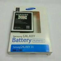 Baterai Batre Samsung J1 J100 Original Battery