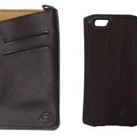 Jual Element Case Ronin Wenge Wood Iphone 6 Plus Black Murah
