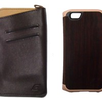 Jual Element Case Ronin Wenge Wood Iphone 6 Plus Gold Murah
