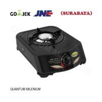Jual Kompor Gas LPG 1 Tungku Quantum QGC 101 R Murah