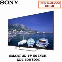 Sony SMART 3D TV 50 INCH KDL-50W800C