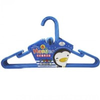Puku - Kids Hanger BLUE
