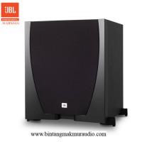 "JBL Studio Sub 550P 10"" Inch Subwoofer"