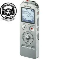 VOICE RECORDER PEREKAM SUARA SONY ICD-UX533 SONY UX 533 UX533 - 4GB
