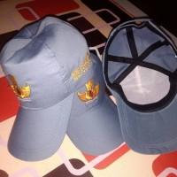 Jual topi sekolah + lokasi Murah