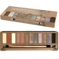Jual Barely Nude Eyeshadow Palette Murah
