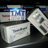 Testorapid Testo Rapid Alpha Pharma Testosterone Propionate T Prop