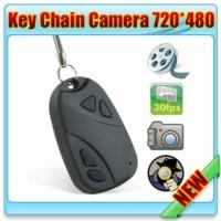 Harga spy cam remote mobil gantungan kunci slot micro sd | antitipu.com