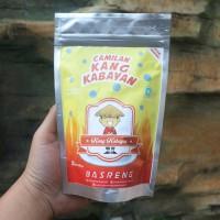 Cemilan Basreng Ayam Bawang Enak dan Lezat Kang Kabayan