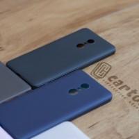 Jual Cafele Xiaomi Redmi Note 4 / 4x Case Cover Casing Slim TPU Murah