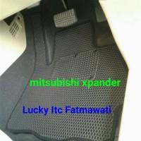 Karpet mobil Eva Mitsubishi Xpander