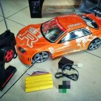 Jual RC Drift Car Sanzuan 1:10 Scale Speedy King Murah