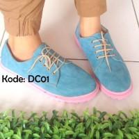 Jual VRQ Sepatu Docmart DC01 Murah
