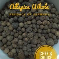 Allspice/ All spice whole/ Merica Jamaika 50 gram