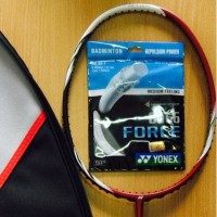(ORIGINAL) Raket Badminton Yonex ArcSaber I-Slash Terlaris