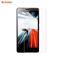 Tempered Glass Lenovo A1000 Transparan Screen Protector Anti Gores