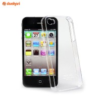 Softcase iPhone 4S Silikon Ultra Thin Soft Case Ultrathin