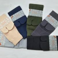 Jual Kaos kaki Soka Basic (Jempol Pendek Polos) Murah