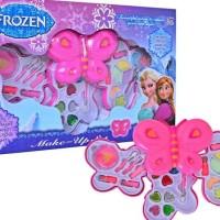 Jual Hot Sale!!! Mainan Anak Perempuan Make Up Set Frozen 3 Susun BIG Murah