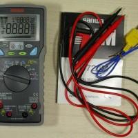 Jual Sanwa PC720M Digital Multimeter