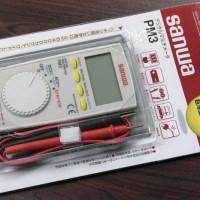 Jual Sanwa PM3 Digital Multimeter