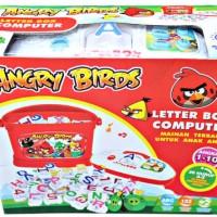 Jual LETTER BOX COMPUTER ANGRY BIRD Berkualitas Murah