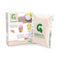 Jual GASOL Tepung Organik Rasa Kedelai 200Gr / Makanan Bayi   Murah