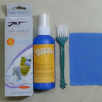 Jual LCD Cleaner 3in1 Screen Cleaning Kit 3in1 Murah