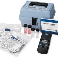 Free and Total Chlorine Pocket Colorimeter II HACH 5870000