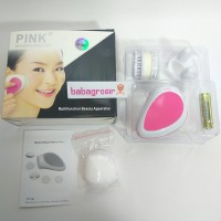Jual Pink skinner beauty set  Murah