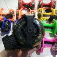 Jual Flash Flashing Roller Skate Warna Warni MURAH Murah