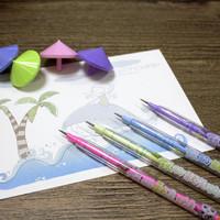 Jual Pensil Susun Gasing/ Payung Murah