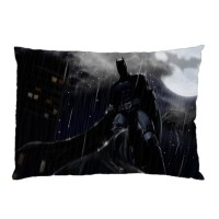 Sarung Bantal custom Batman Comic Harley Quinn #4 45x65 cm gambar 2