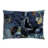 Sarung Bantal custom Batman Comic Harley Quinn #2 45x65 cm gambar 2