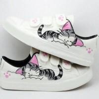 Sale Sepatu Kets Kucing Rn 13 Murah Banget