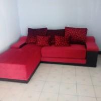 Sofa Bed Ready Sock Bergaransi di Semarang