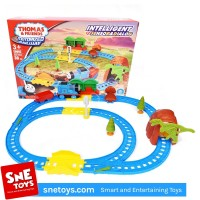 Thomas and Friends Motorized Railway With Intelligent Sensor E5002