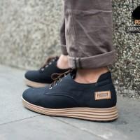 SEPATU PRODIGO AMBARAWA BLACK | PRODIGO FOOTWEAR |100% ORIGINAL