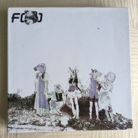 f(x) 'Electric Shock' The Second Mini Album