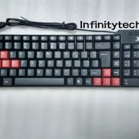 Keyboard USB Eksternal/External - High Quality