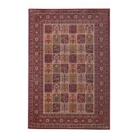 Ikea Valby Ruta~ Karpet Lantai Motif Detail Etnik 200x300cm Ethnic Rug