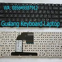 Keyboard Laptop HP Elitebook 8460p 8460w 8470p 8470w