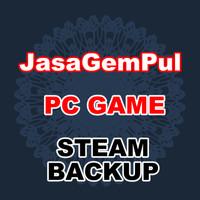 Steam Backup PC Game Windows