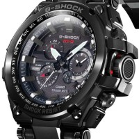 CASIO G-SHOCK MTG-S1000BD-1ADR ORIGINAL
