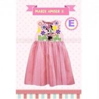 BAJU ANAK KITA / Dress Mardi Amber 8 E - GD3706