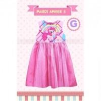 BAJU ANAK KITA / Dress Mardi Amber 8 G - GD3708