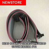 kabel data printhead konica 512 42 pl printer outdoor