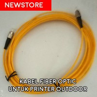 kabel fiber optic printer outdoor konica polaris seiko