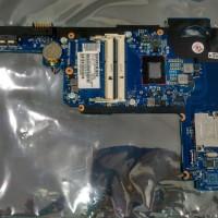 Motherboard HP Pavilion DM4-2000 Onboard Processor i3-2330M