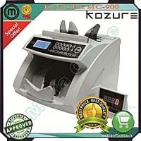 Jual Kozure MC-900/Mesin hitung uang/Mesin penghitung uang/Money Counter Murah
